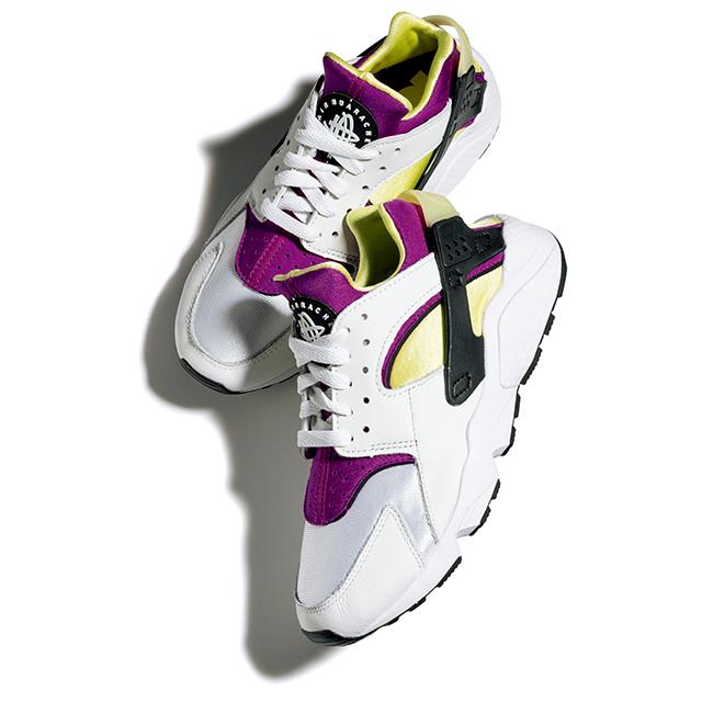 靴「エア ハラチ」¥14,300/ナイキ カスタマーサービス(ナイキ スポーツウェア)