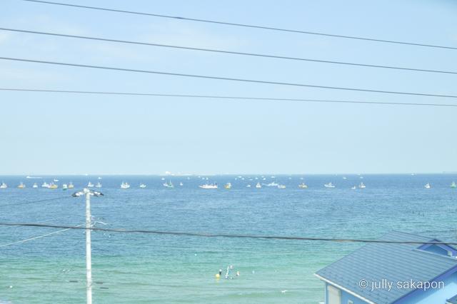 【さかぽんの冒険】空と海に癒される横須賀きっぷ❤️@横須賀美術館_1_3