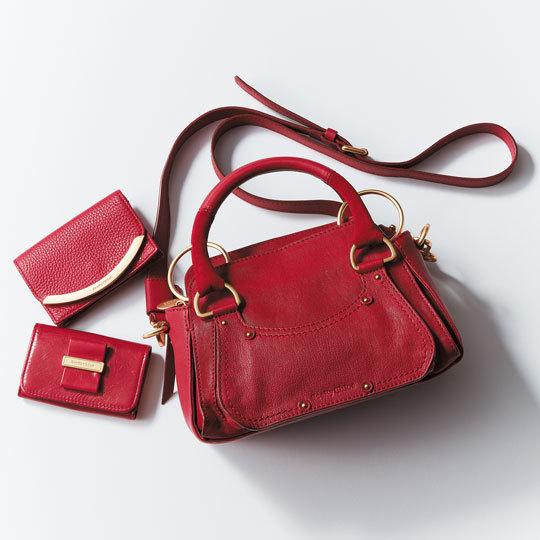 おしゃれな子はもう買ってる♡ 憧れブランドの最新バッグ&小物_1_6-2