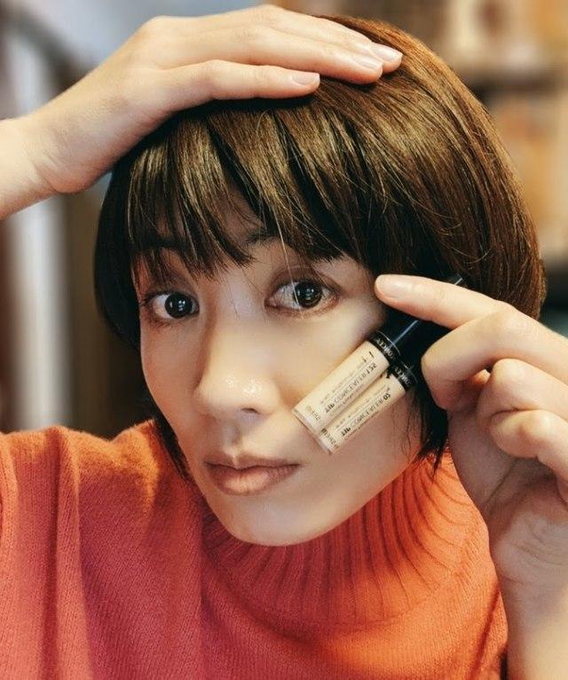THE SEAM  ザ・セム チップコンシーラー 韓国コスメ アラフォー  メイク