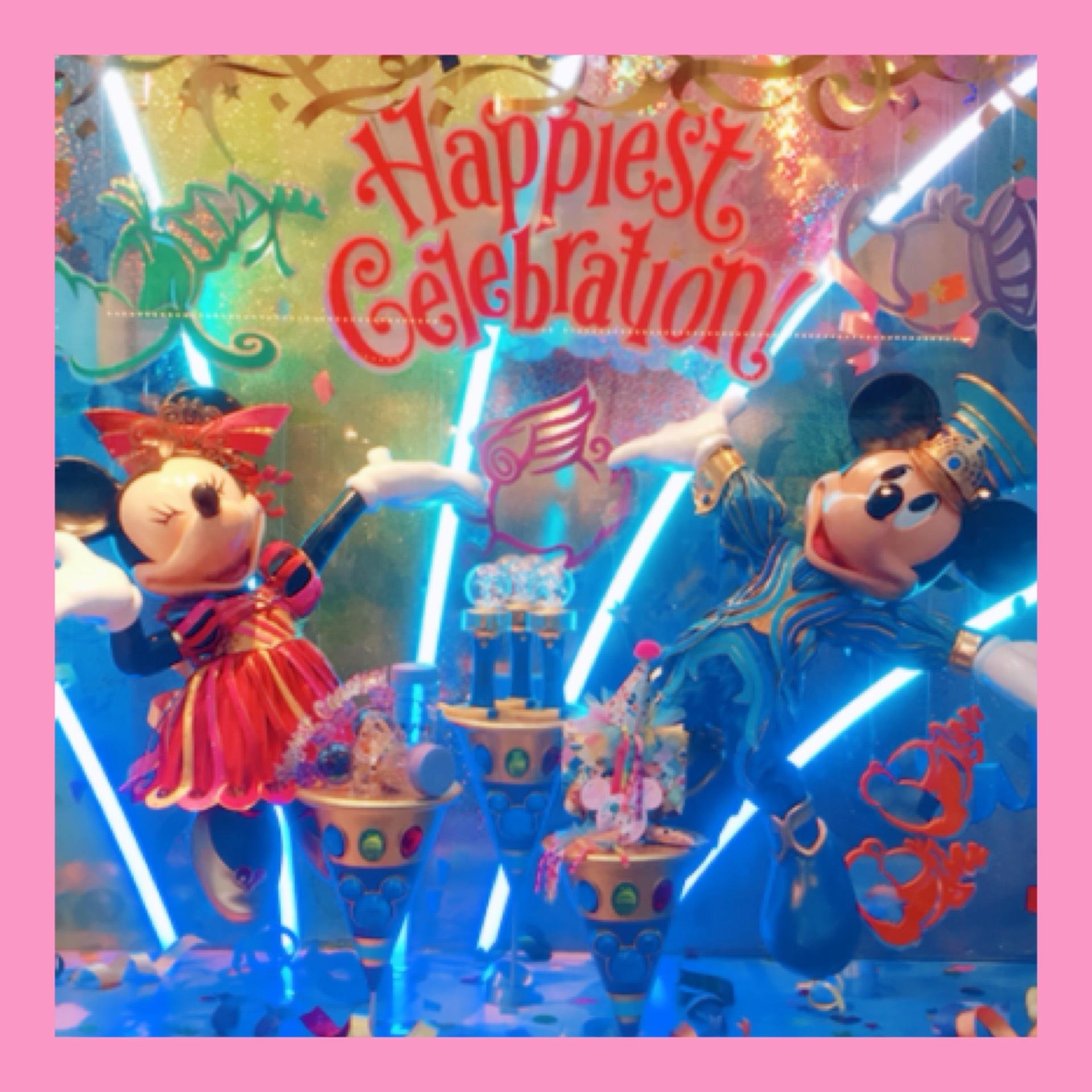 Tokyo Disneyland《 35 Happiest Gelebration! 》お土産編♫_1_1-1