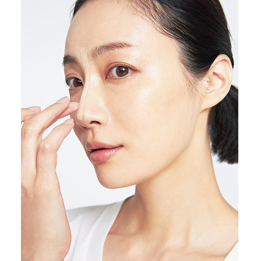 シミやくすみetc.40代は、肌のコンディションに合わせてアイテムをプラス_1_2-2
