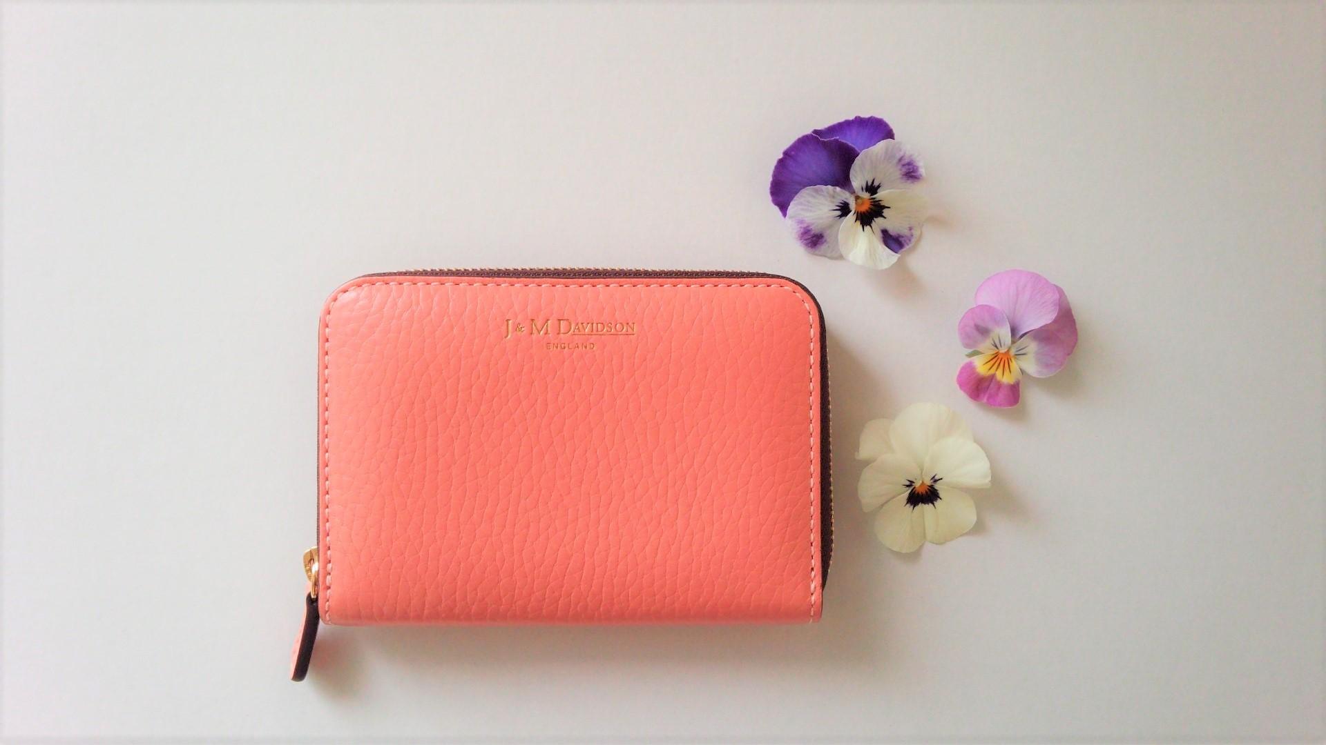 NEXT財布はミニサイズ_1_1