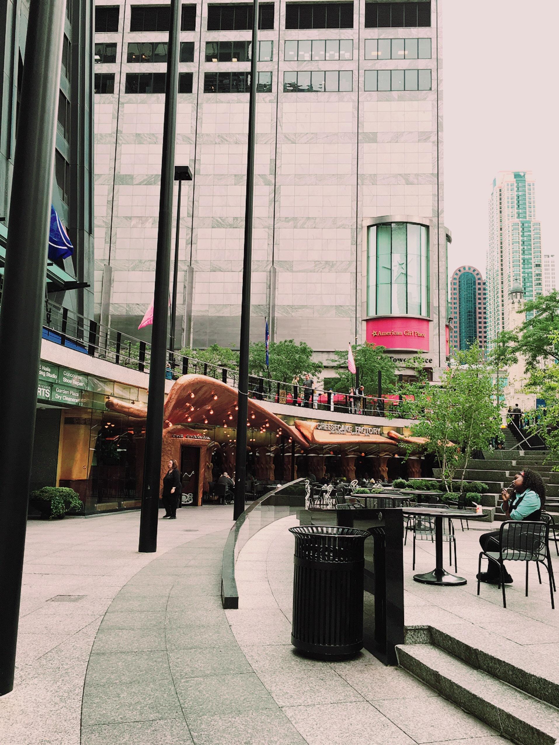 シカゴのグルメは、ハンバーガー_1_1