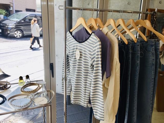 『毎朝、服に迷わない』のお洋服。_1_2
