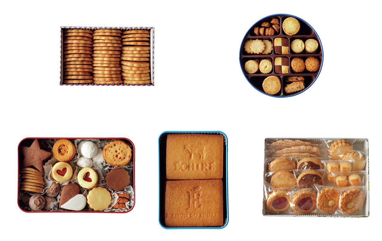 缶だけでときめくジャケ買いクッキー 五選_1_2