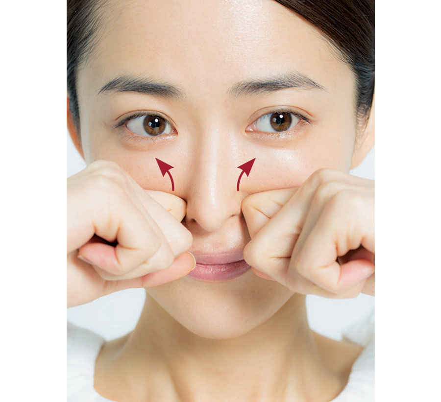1日1回を習慣に。小田切ヒロの「小顔を作るマッサージ」_1_5-1