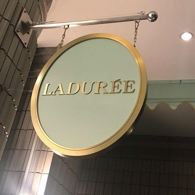 大人におすすめのカフェ&ショップ「ラデュレ渋谷松濤店」が本日オープン!色彩豊かな空間を楽しんで_1_8