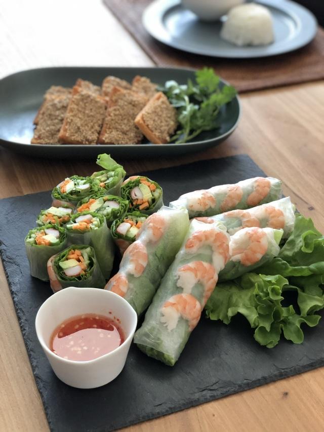 オンラインレッスンでタイ料理を学ぶ_1_2