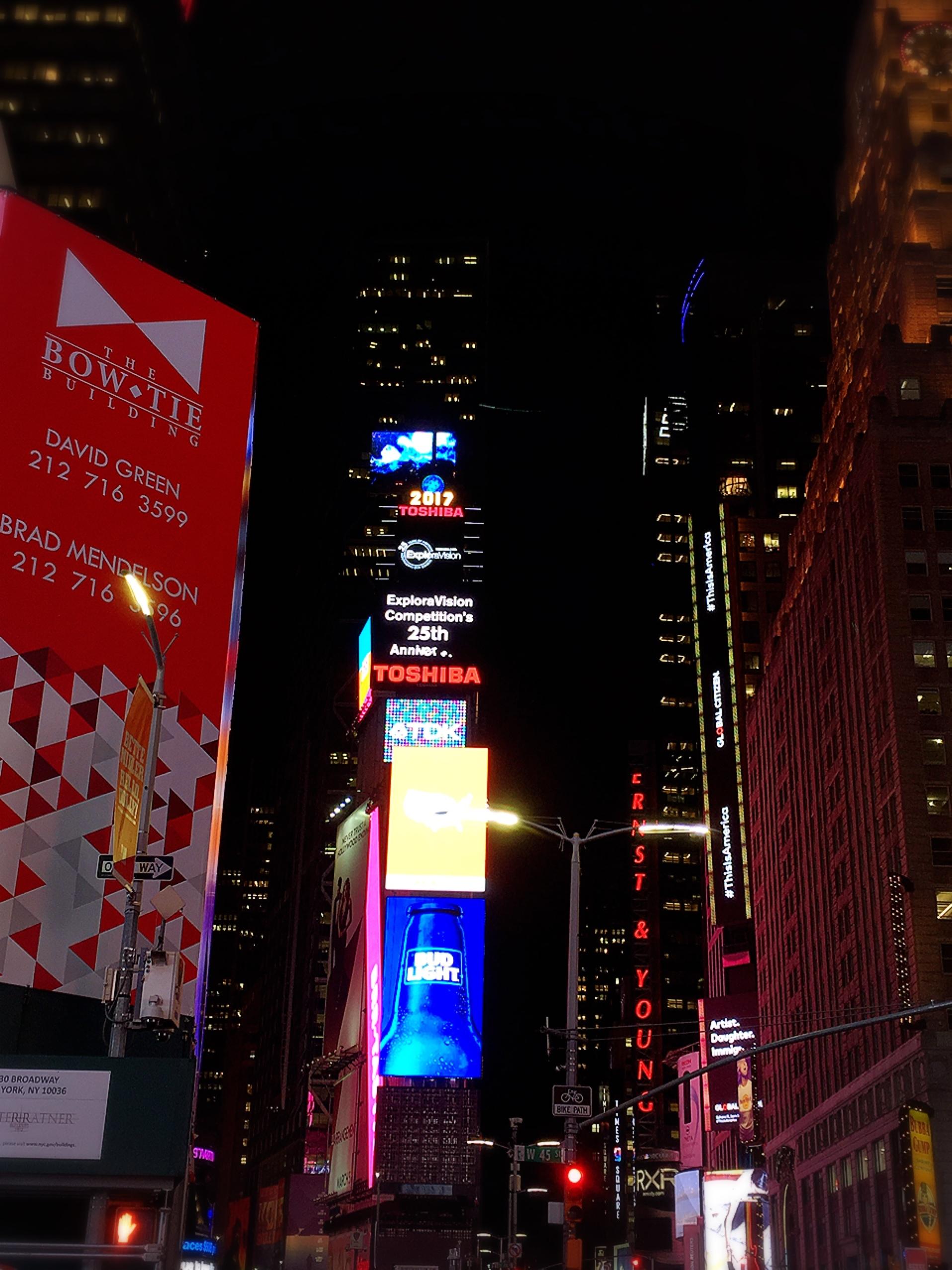 NYで夜景を☆_1_3