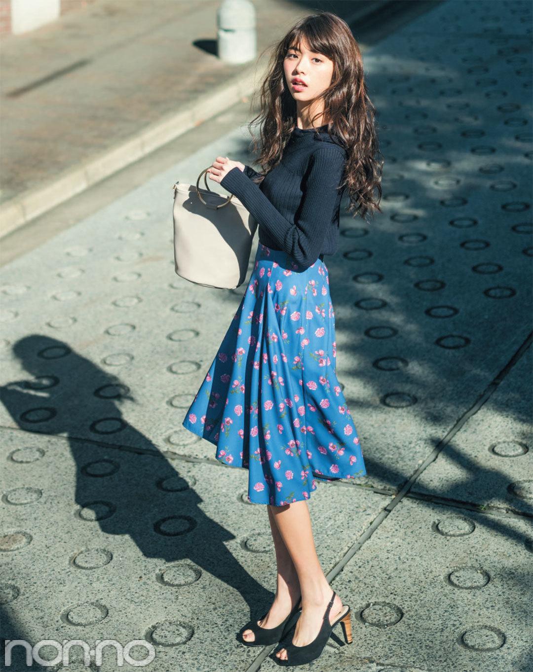 何買おう? って迷ったら、「春風スカート」を手に入れて!_1_2