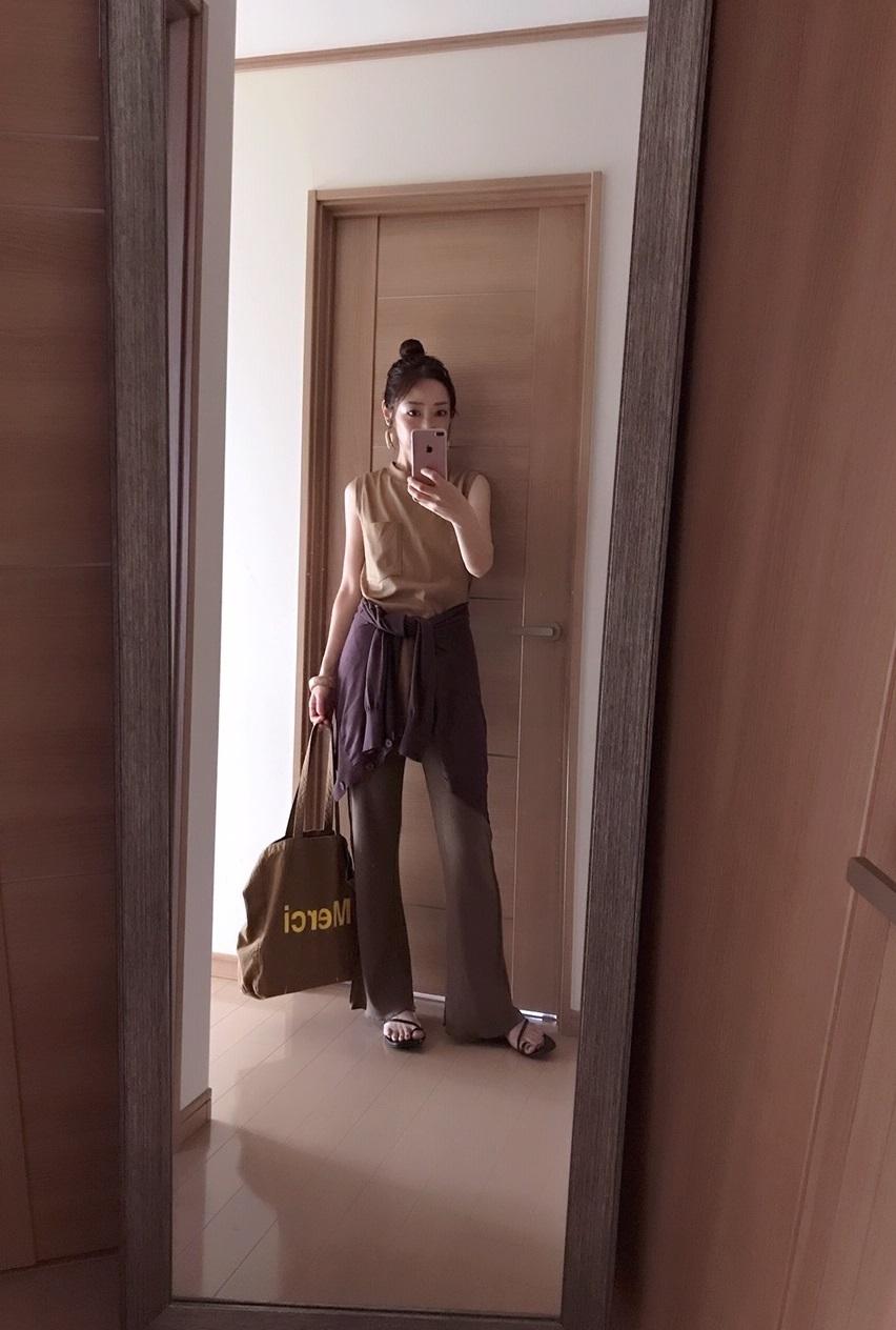 Akaneさん着用コーデ