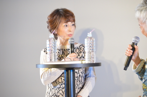 【好評発売中】「パリ-東京 今日、今を生きる、美しい人 島田順子」_1_3-3