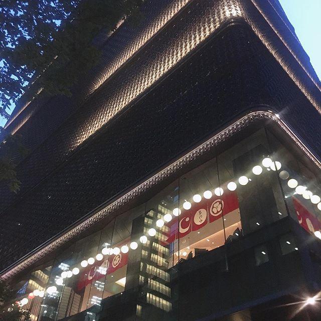素敵な夏の夜を満喫!「星のや東京」へ行ってきました!_1_2