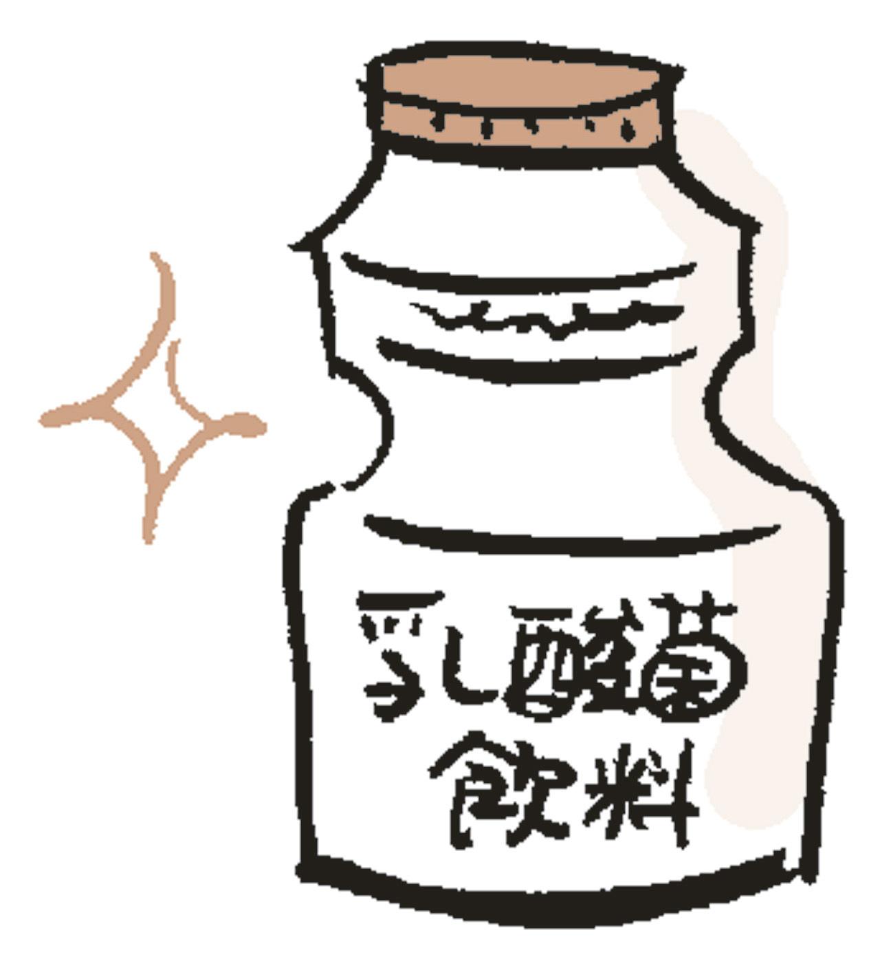 肌にも健康にもいいこと尽くしの「腸活」 善玉菌を増やす食べ物はコレ_1_2-1