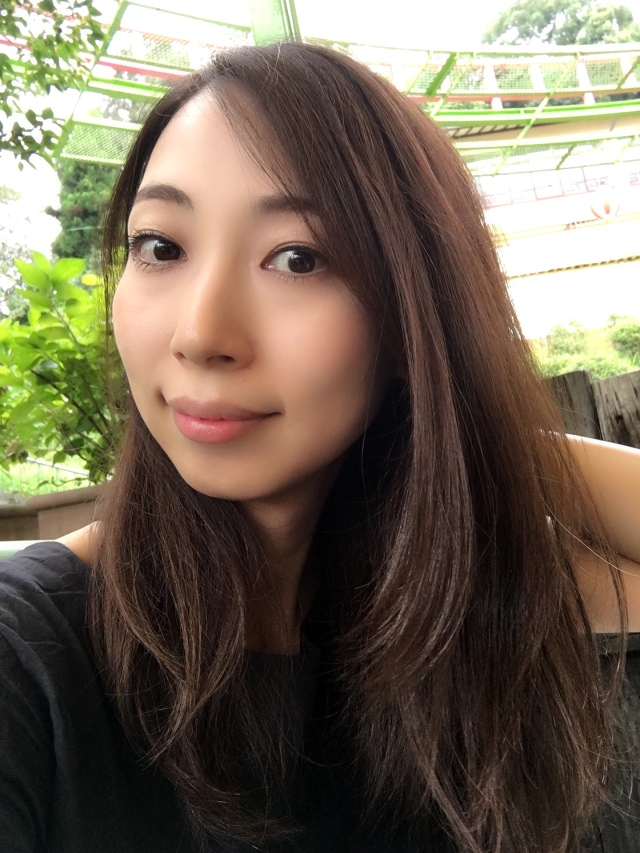 ♡秋カラーとヘアメンテナンス♡_1_2-2