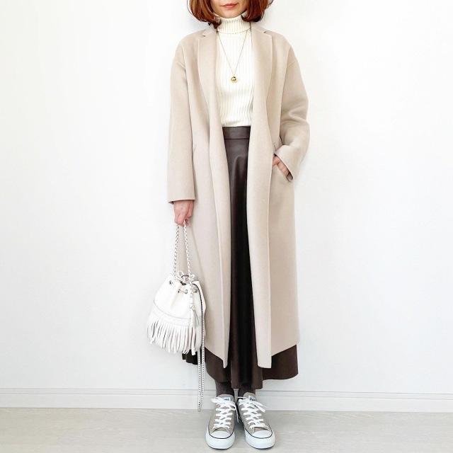 GU本当に買って良かったスカート!【tomomiyuコーデ】_1_10