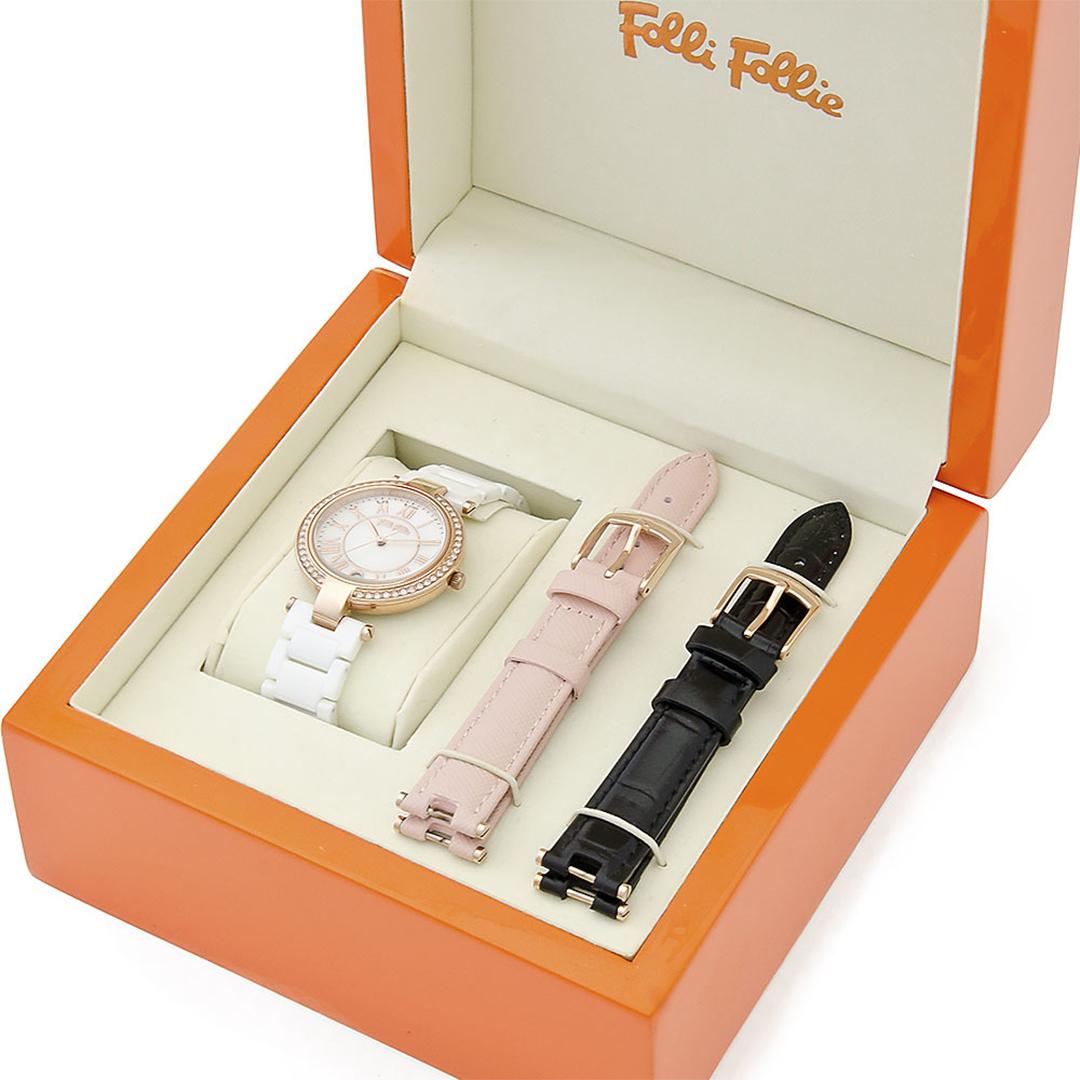フォリフォリで選ぶべき腕時計5選★ベルト3本つきもおすすめ!【20歳の記念】_1_2-2