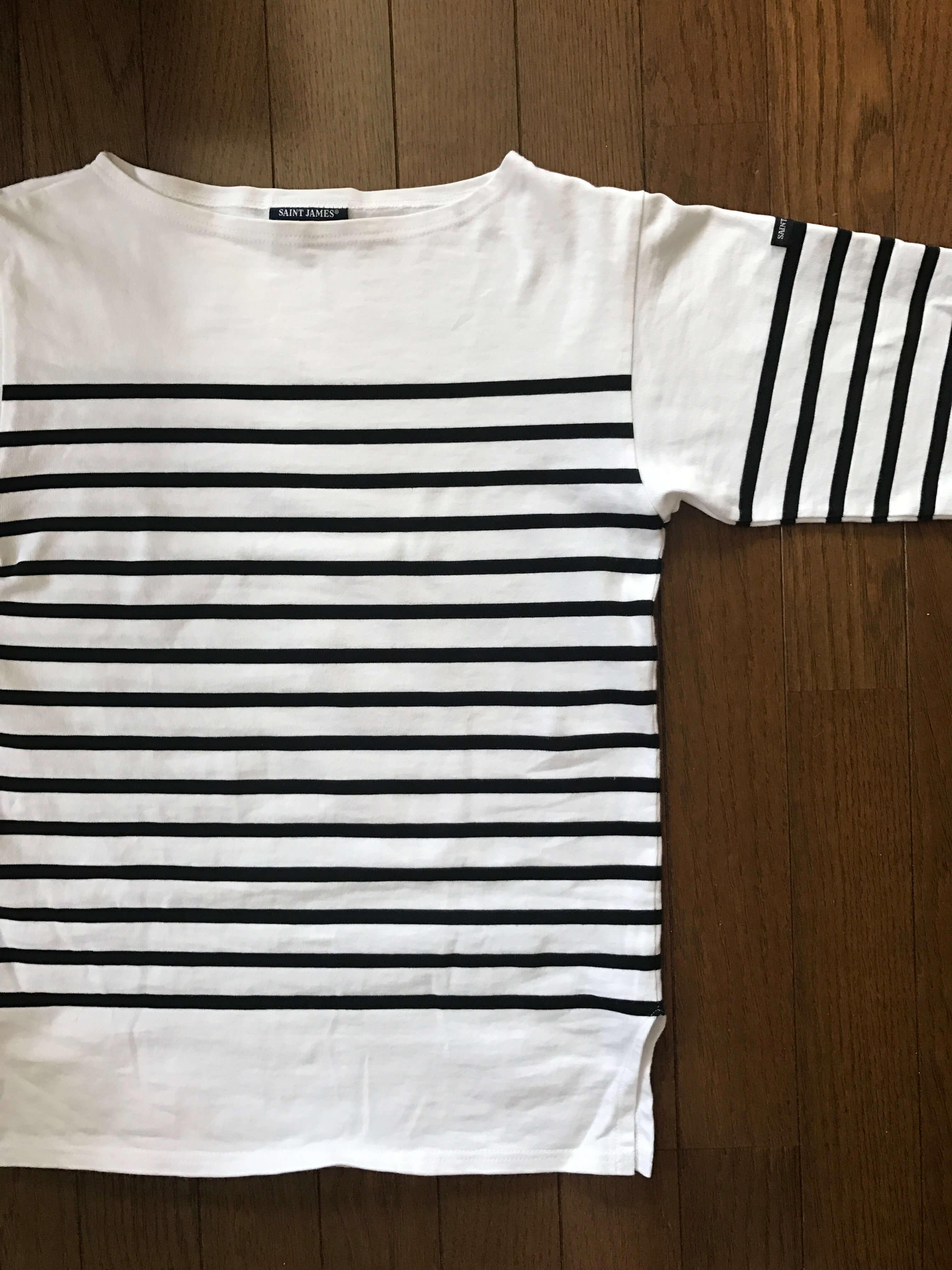 Tシャツからトレンチまで。「一生愛せる名品」で作るコーデ。_1_4-2