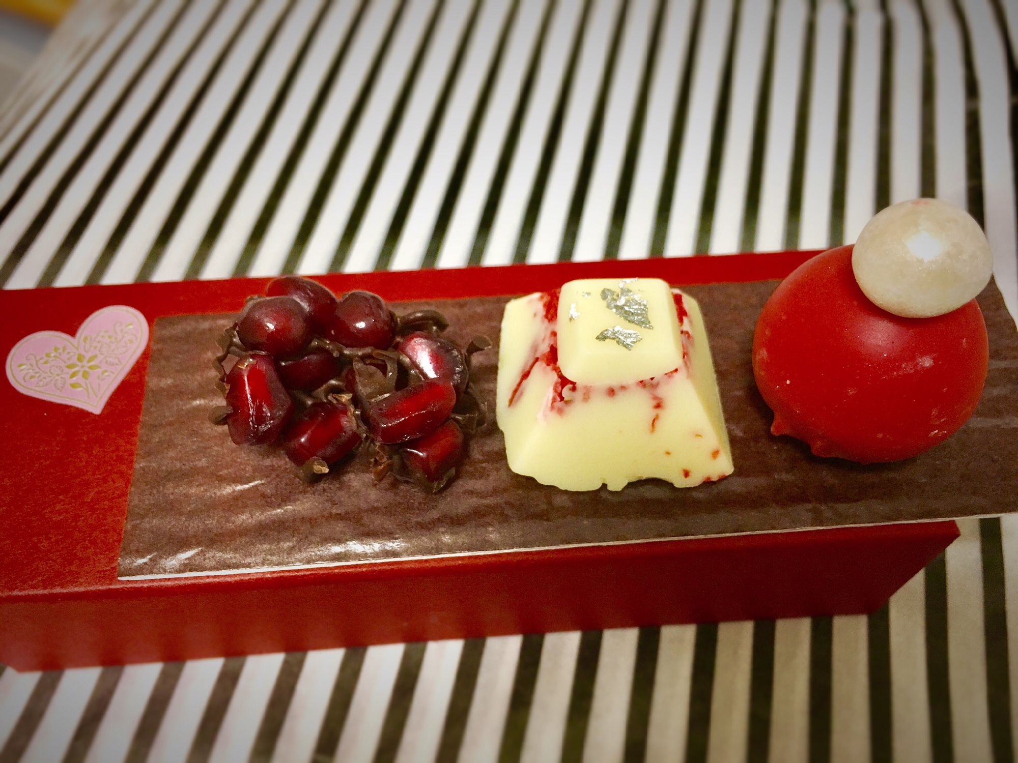 HAPPY VALENTINE ❤︎ バレンタイン・イヴにアスタリフトの新製品先行体験イベントへ行ってきました❤︎_1_4