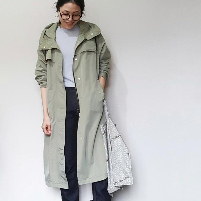 おしゃれの梅雨支度どうしてる? 40代が取り入れたい雨の日ファッションアイテムまとめ|美女組Pick up!_1_49