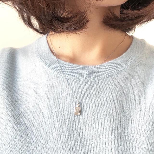 『UNIQLO』カシミヤセーター着回し【tomomiyuコーデ】_1_5