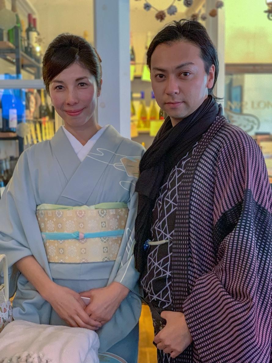 日本舞踊家・振付師・演出家 孝藤右近さんのご紹介_1_2