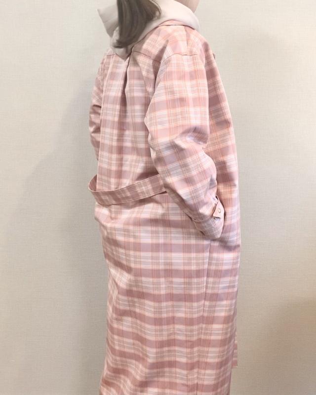 私のトレンチコートは、今年もこの2着で♡_1_4