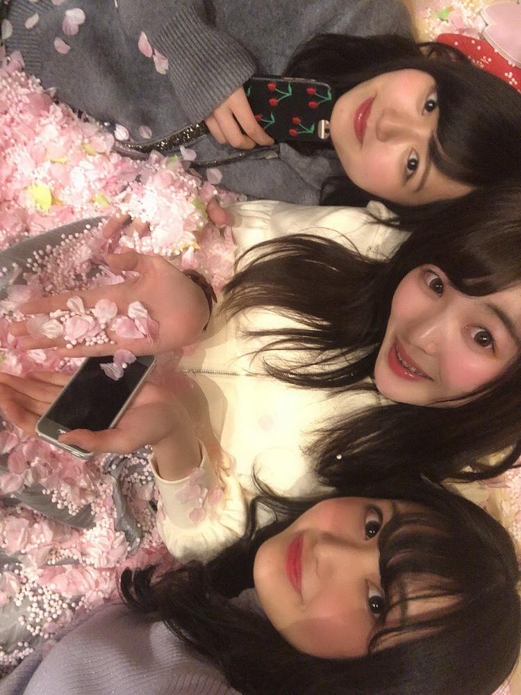 【注目春イベント♥】桜が屋内で楽しめる?SAKURA CHILL BARが楽しい!_1_5