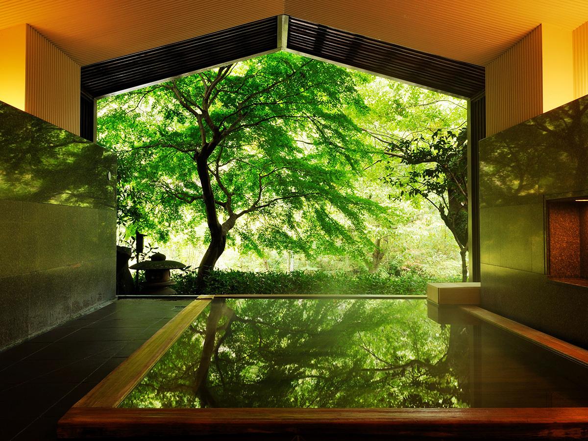 大人の女子旅にいかが?「星野リゾート 界 箱根」最上階の客室がリニューアルオープン_1_3-2