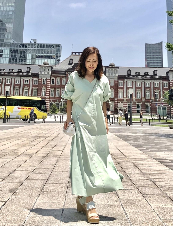 エクラ華組総出演!夏のマイベストスタイル♡_1_5-2