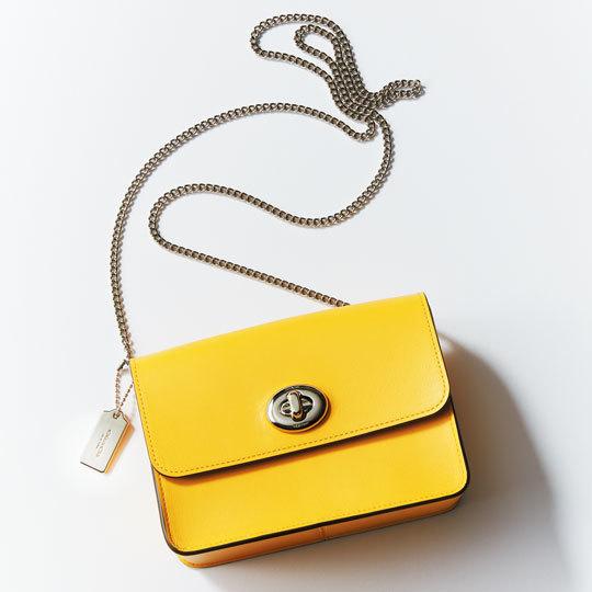 おしゃれな子はもう買ってる♡ 憧れブランドの最新バッグ&小物_1_3-1