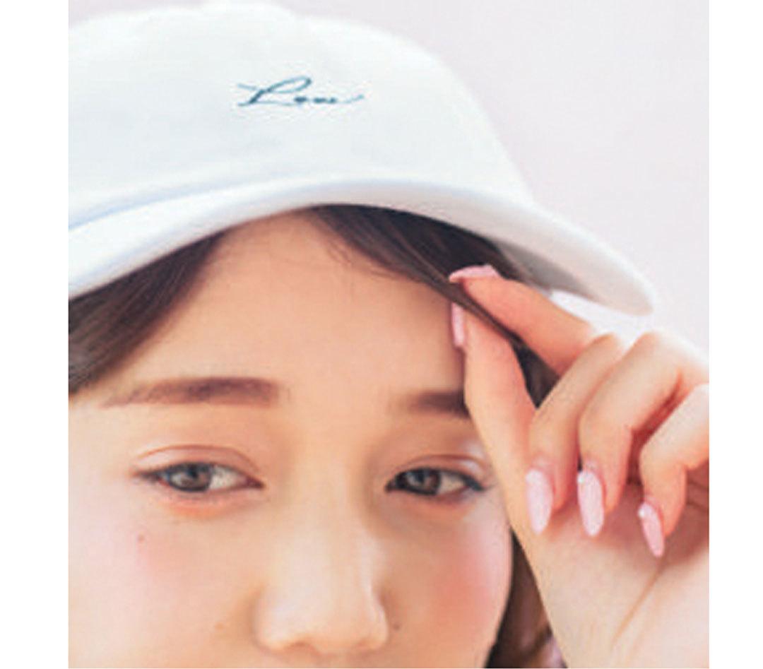ミディアム&ロングのヘアアレンジ、サークルでモテるなら外ハネ♡ _1_4-3