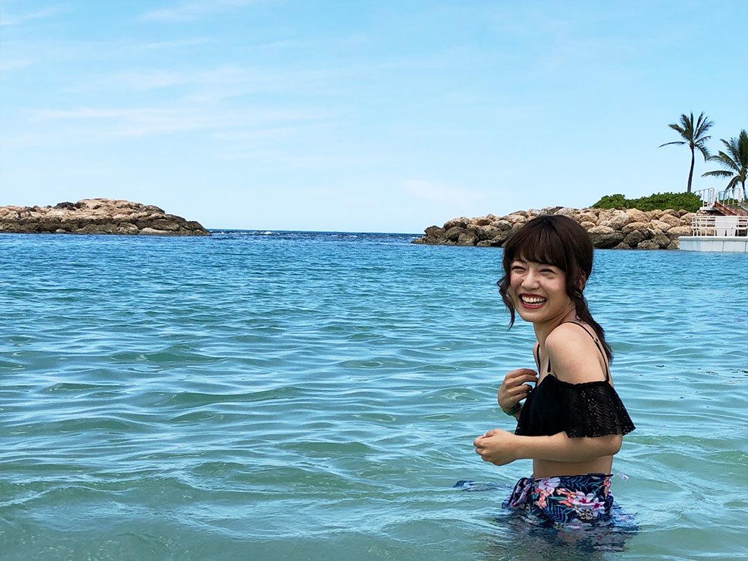 ハワイのディズニーリゾート! インスタ映えスポット❥_1_7-4