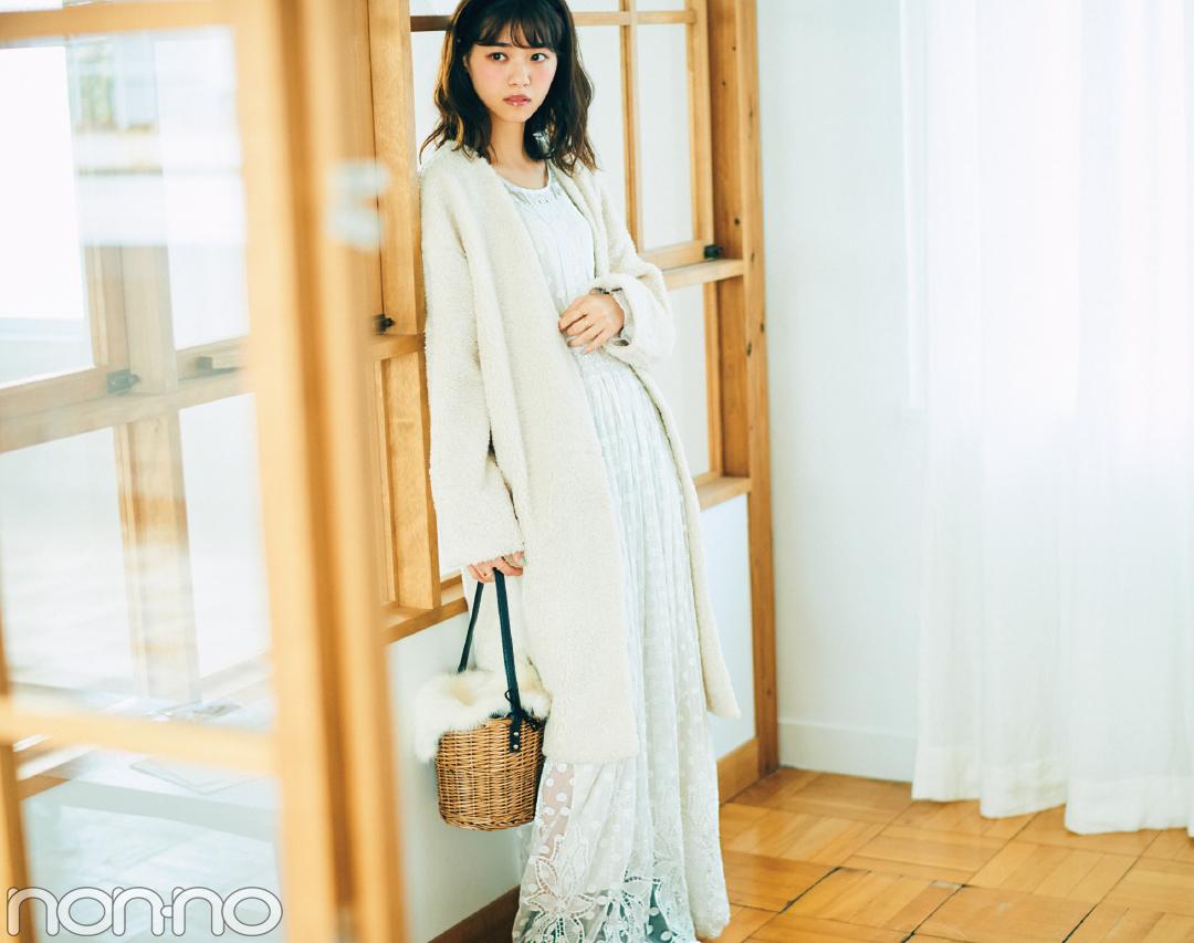 西野七瀬の冬の白コーデ♡ 最高に可愛いお手本3選!_1_2-2