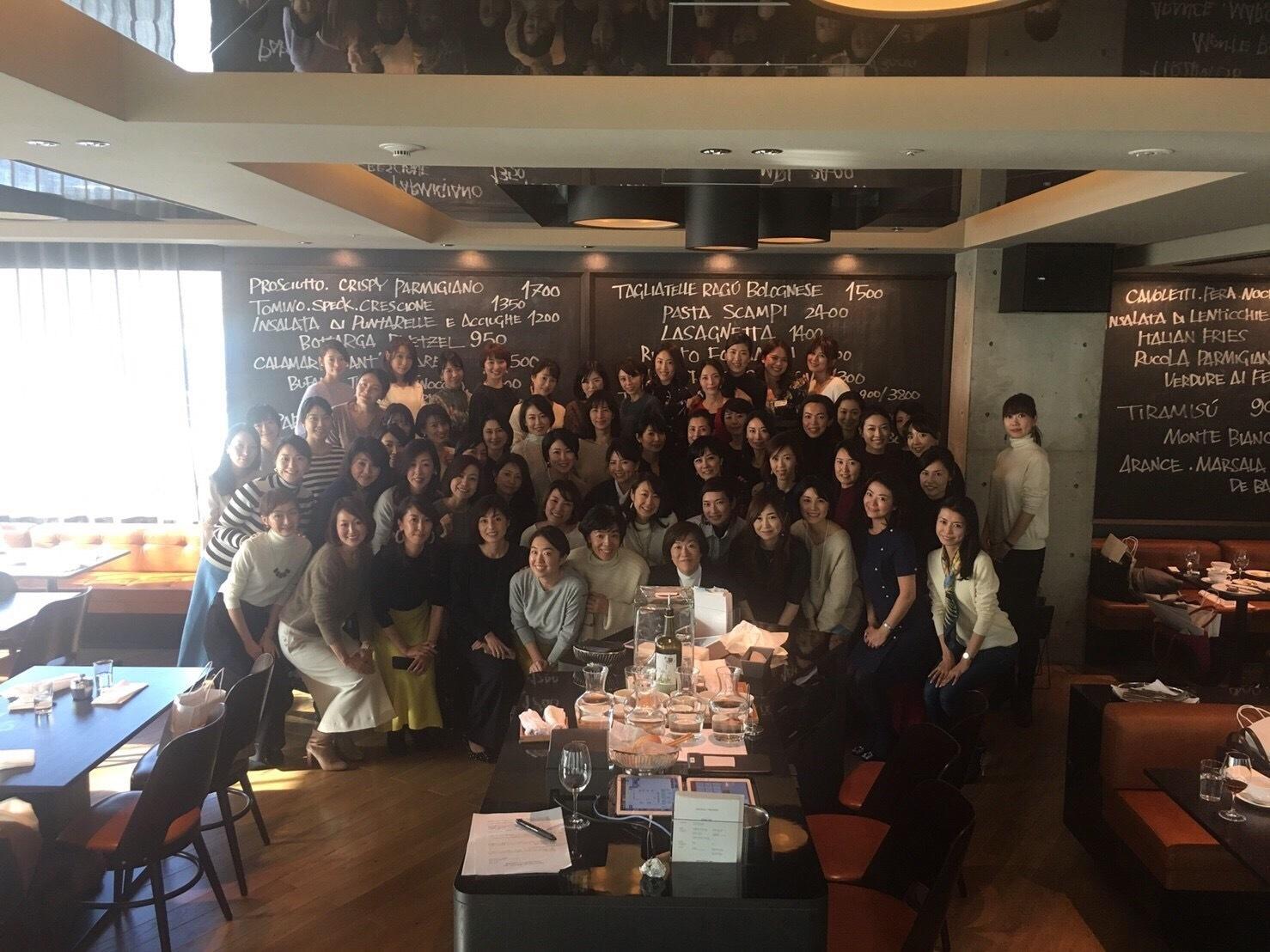 美女組メンバーが表参道ヒルズ「FRATELLI PARADISO」に大集合!!!_1_6