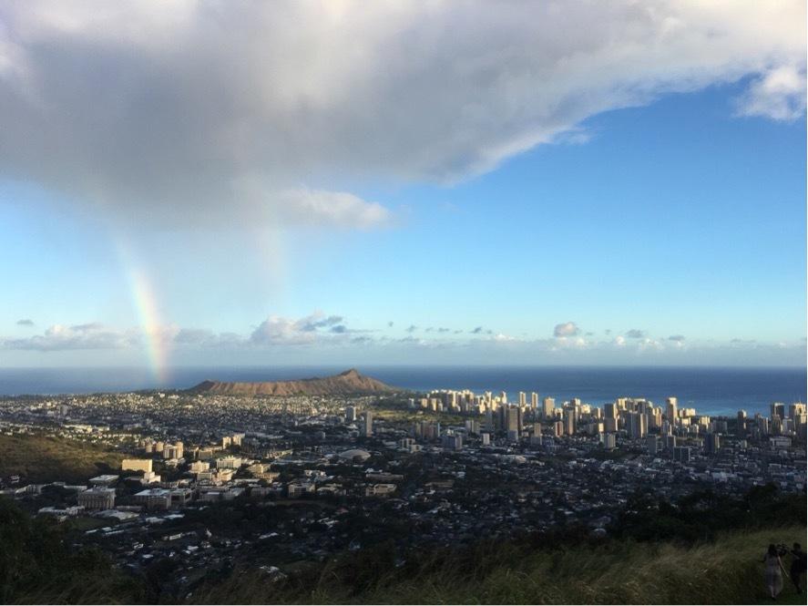 久しぶりにハワイへ♪_1_4-3
