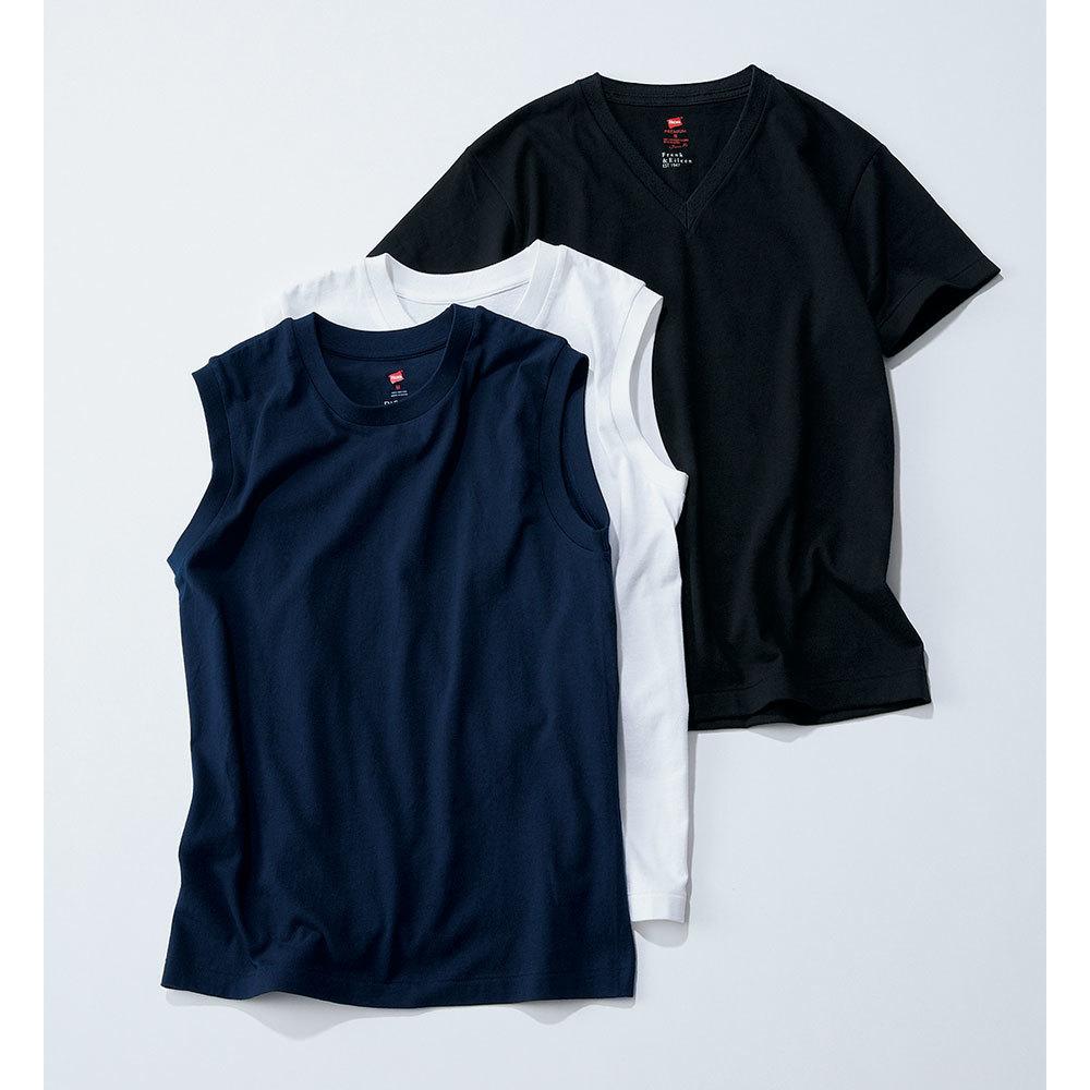 リッチに見えつつ、トレンドもおさえて!次に買うべき最新「Tシャツ」 News_1_1-4