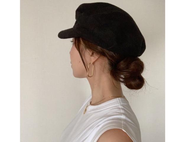 簡単!夏の涼しげヘアアレンジ。_1_4