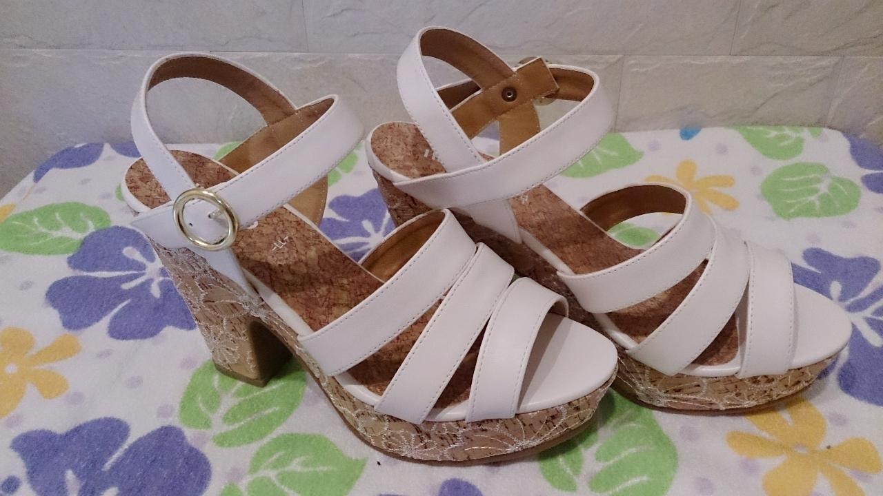 ALL¥1,900❗プチプラでちょっと可愛い靴探し❤ _1_2