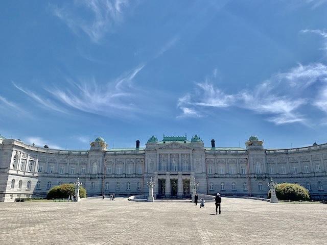 東京のベルサイユ宮殿⁉️_1_4