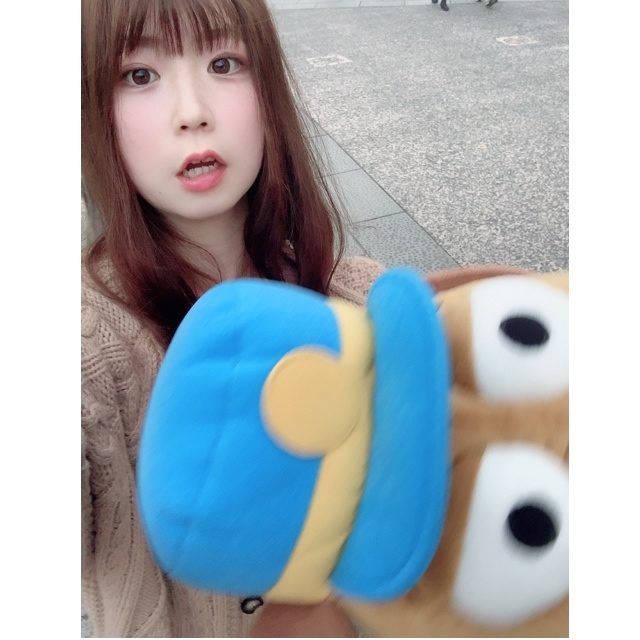 【 TokyoDisneysea 】クリスマスシーズンのディズニー・シーに行ってきました ❤︎_1_15-2
