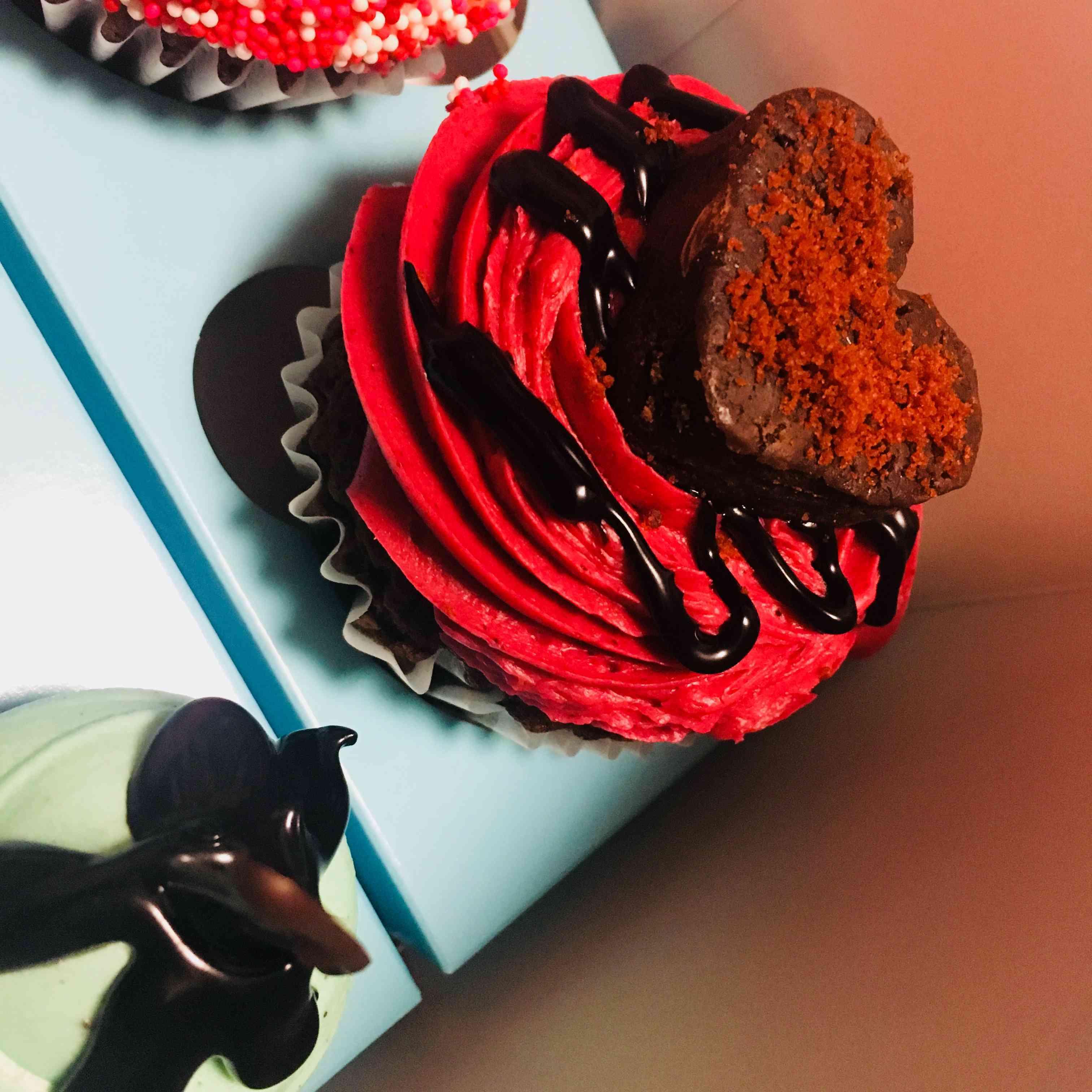 インスタ映えカップケーキ♡LOLA'S Cupcakes Tokyo_1_5-1