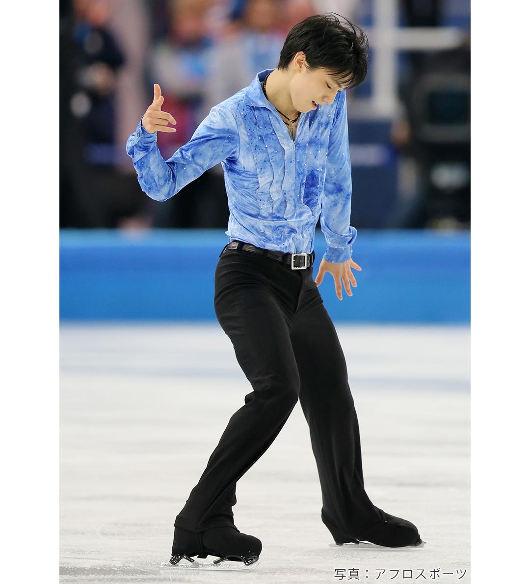 2014年ソチオリンピック