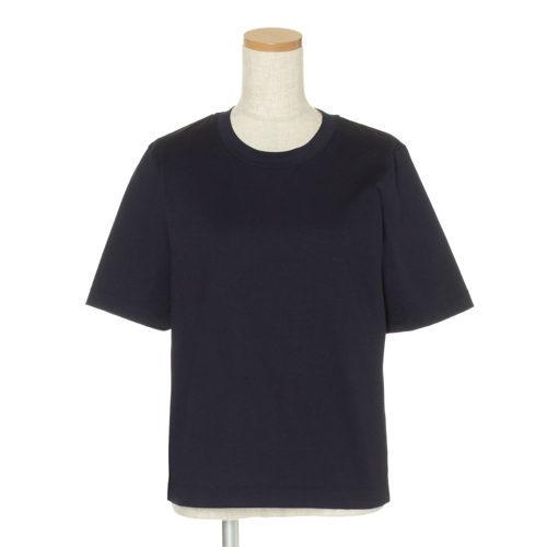 CINOH×eclat コンパクトTシャツ