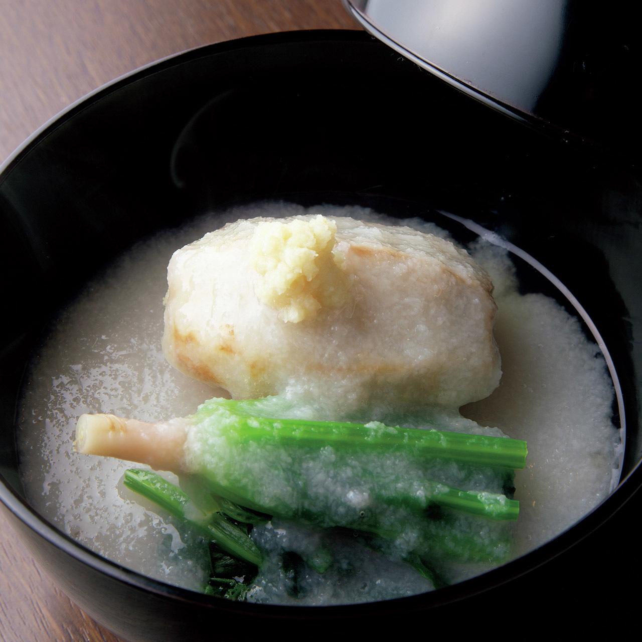 野菜と肉鍋が待っている! 京都、冬の美味を堪能 五選_1_1-3