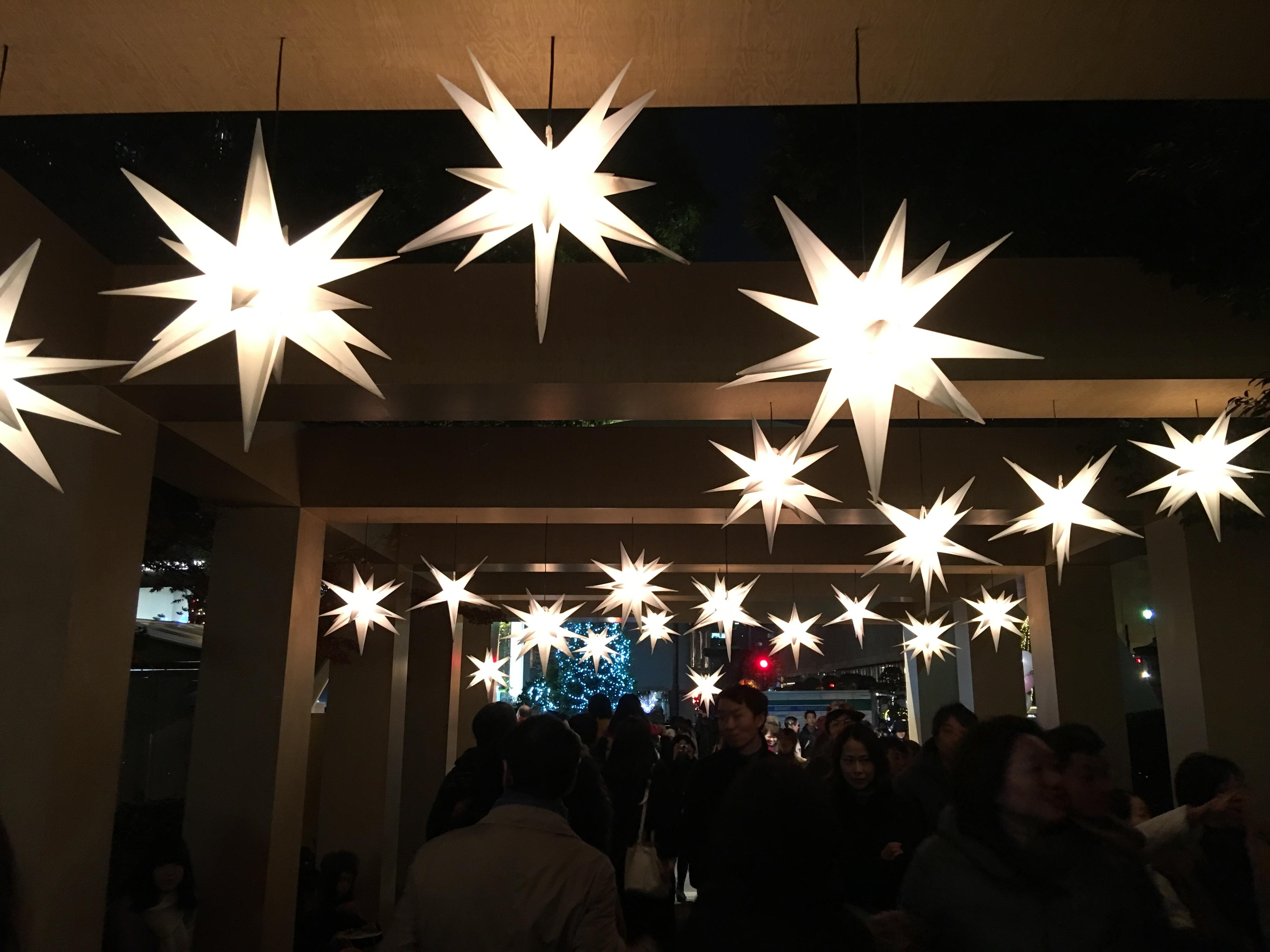 日比谷の色取り取りなクリスマス!_1_1