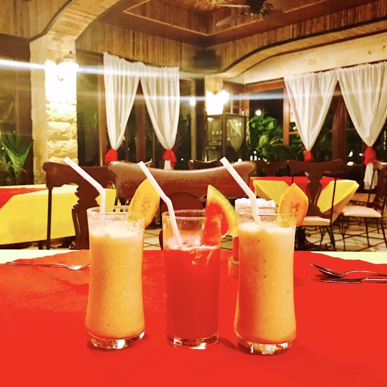 プチプラ贅沢旅行 --フィリピン【セブ島】で女子旅♪--_1_4-3