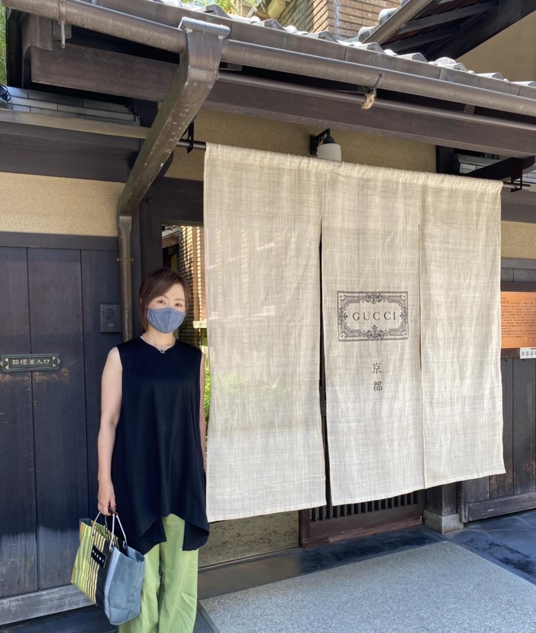 京都旧川崎邸「グッチバンブーハウス」にてグッチの世界観を堪能!!_1_1