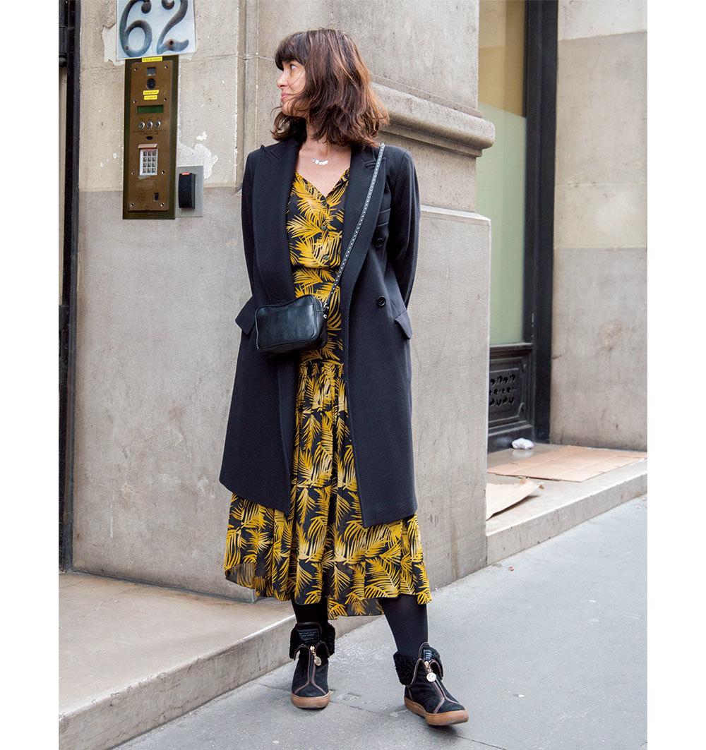 「バッグは短く斜めがけ派」が急増!【ファッションSNAP パリ・ミラノ編】_1_1-3